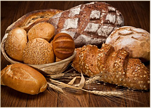 ProBiotein in baked breads.