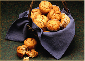 ProBiotein in baked goods.