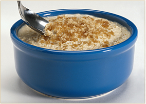 ProBiotein on cereals and hot oatmeal.